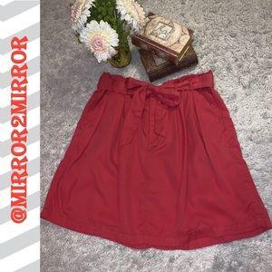 🍁🍂Gap Women's skirt